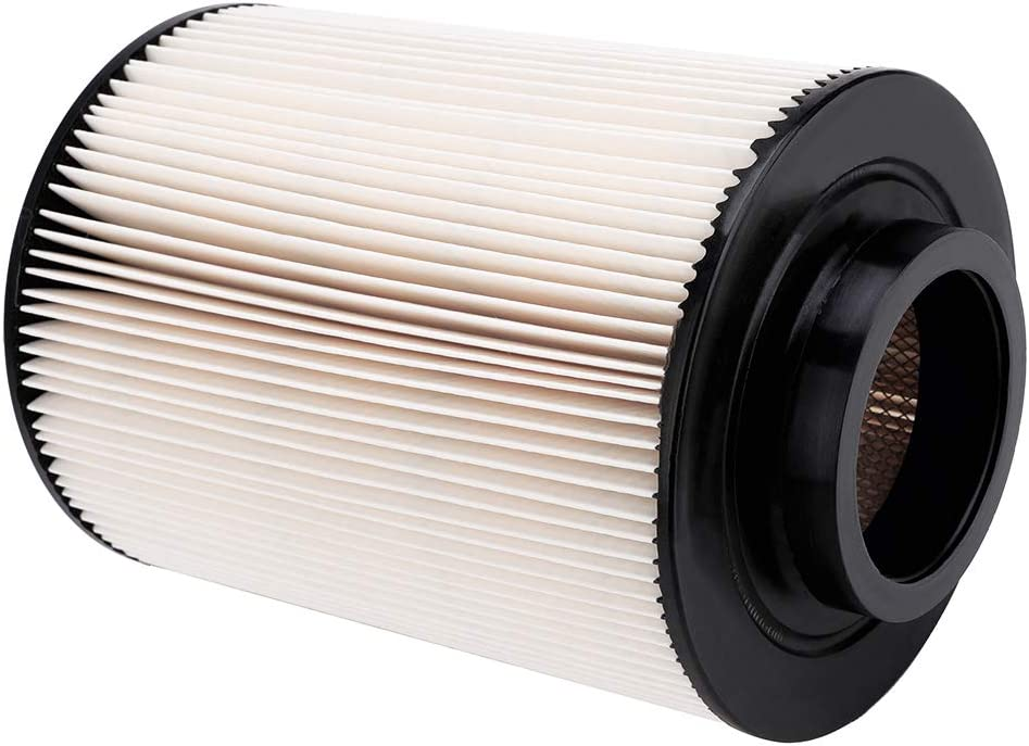 FD-4615 Fuel Filter for 2011 2012 2013 2014 2015 2016 Ford F250 F350 F450 F550 6.7L Powerstroke Diesel Engines Truck Replaces Motorcraft FD4615 5 Micron Fuel Filter Water Separator Kit BC3Z9N184B
