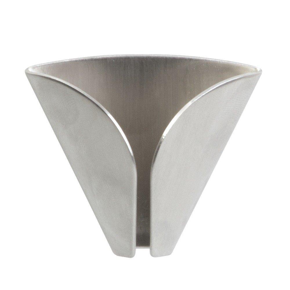 InterDesign Forma Towel Storage Hook, Self Adhesive Tea Towel Holder ...