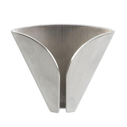 kitchen towel grabber. InterDesign Steel Forma Towel Grabber Kitchen ,