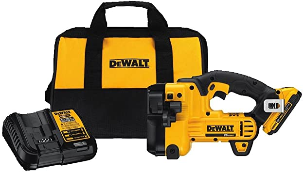 DEWALT DCS350D1 featured image