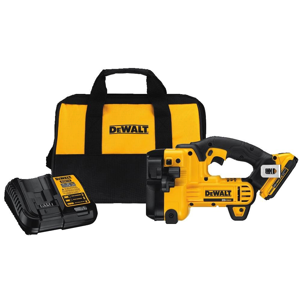 DEWALT DCS350D1 20V MAX Cordless Threaded Rod Cutter