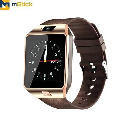 3aecb7e936f3bd MStick DZ09 Smart Watch with Bluetooth, Camera, SIM Card, Memory ...