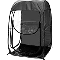 2 Person Pop-up Ice Fishing Shelter Tent,Portable Outdoor Fishing Camping Tent, UV Function 100100150cm, Ice Fishing…