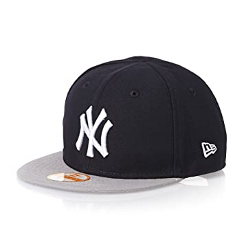 new concept 69619 0d47a New Era Jr My First 950 New York Yankees Otc - Cap for Boy, color