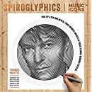 Spiroglyphics: Music Icons