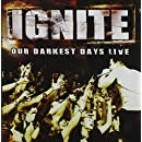 Our Darkest Days Live (DVD/CD)