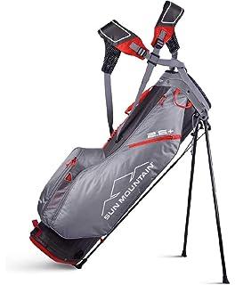 eee11b48b8f2 Amazon.com : Golf Travel Bags CARAVAN 3.0 TRAVEL BAG BLACK/LIME ...