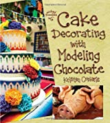 CAKE DECORATING WITH MODELING