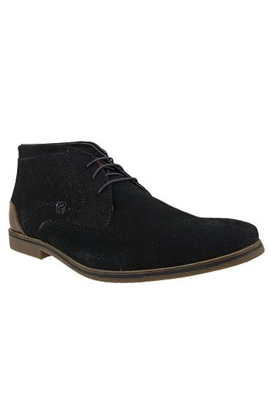 chaussures ville redskins tp621 armato bleu 2aZSkIF9IM