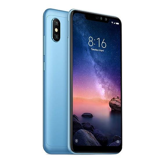 Comprar Xiaomi Mi6 Amazon