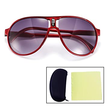 Men's Glasses Hot Back To Search Resultsapparel Accessories Portable Zipper Eye Glasses Sunglasses Carry Bag Zipper Box Case Protector Pouch Random Delivery