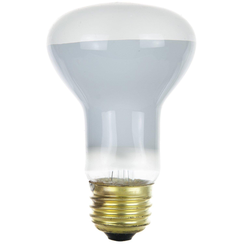 Sunlite 25262 SU 45R20 HAL ECO FL 45 watt Halogen R20 Reflector Bulb