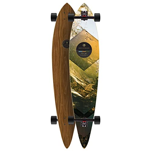 Arbor Timeless Complete Longboard