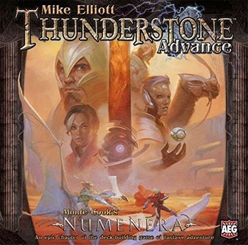 Thunderstone Numenera Board Game