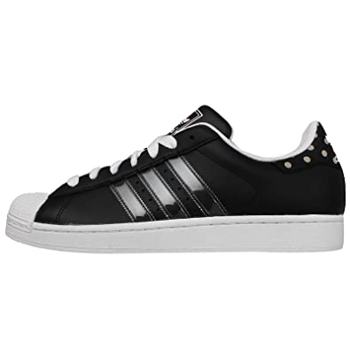 eba2b3f5ea5 adidas Superstar 2 Is Adicolor M25405 Mens Sneakers/Casual Shoes/Trainers  Black 6 UK