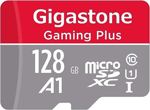 carte sd ne fonctionne plus Amazon.com: Gigastone 128GB Micro SD Card, Gaming Plus, Nintendo