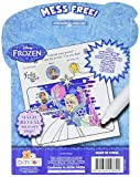 Bendon Publishing Disneys Frozen Magic Ink Pictures Activity Book