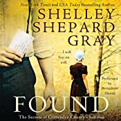 Found: The Secrets of Crittenden County, Book 3 | Shelley Shepard Gray