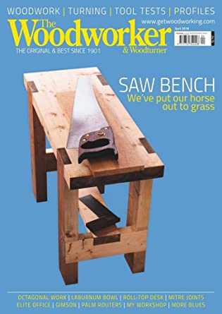 Amazon Com The Woodworker Magazine Kindle Store