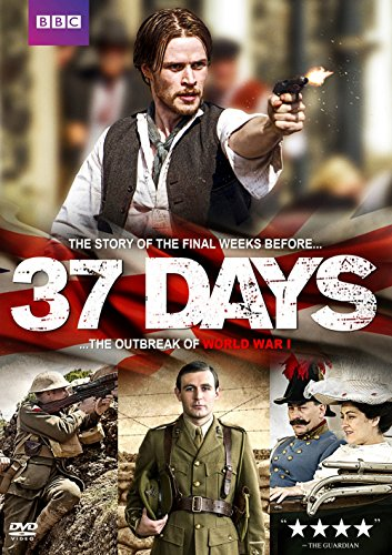 37 Days by BBC Warner