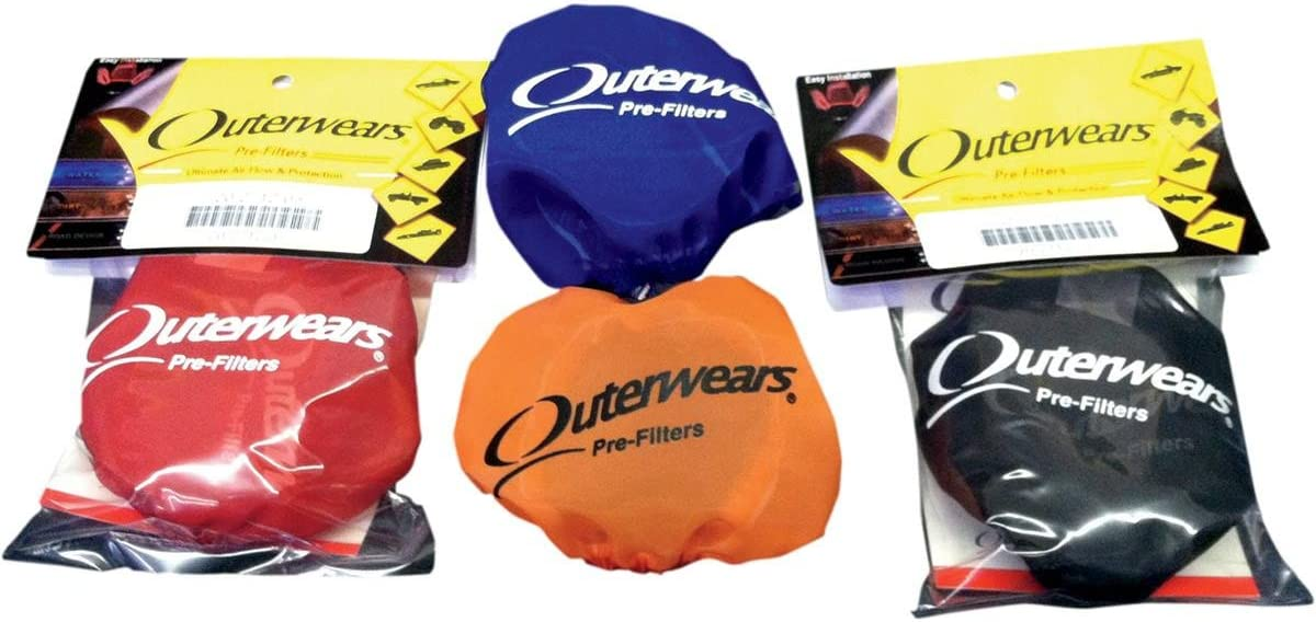Outerwears Pre-Filter #20-2774-01