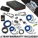Best Kicker 5 Channel Amplifiers - Kicker 44KXA8005 Car Audio 5 Channel Amp KXA800.5 Review