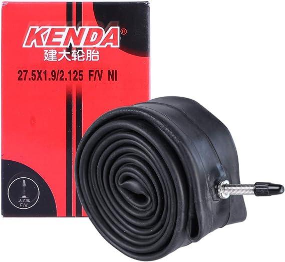 20//24//26//27.5//29//700C Schrader//Presta 32//48mm Mountain//Road Bike Tire Inner Tube