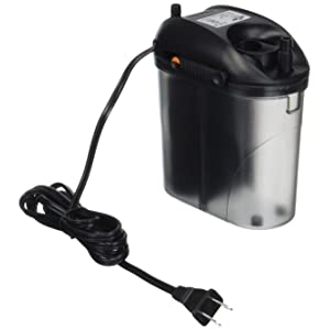 Zoo Med Nano External Canister Filter