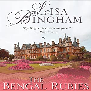 The Bengal Rubies Hörbuch
