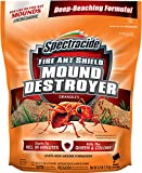 Spectracide 96471 HG-96471 Fire Ant Shield Mound Destroyer Granules, 7 lb, 1-PK