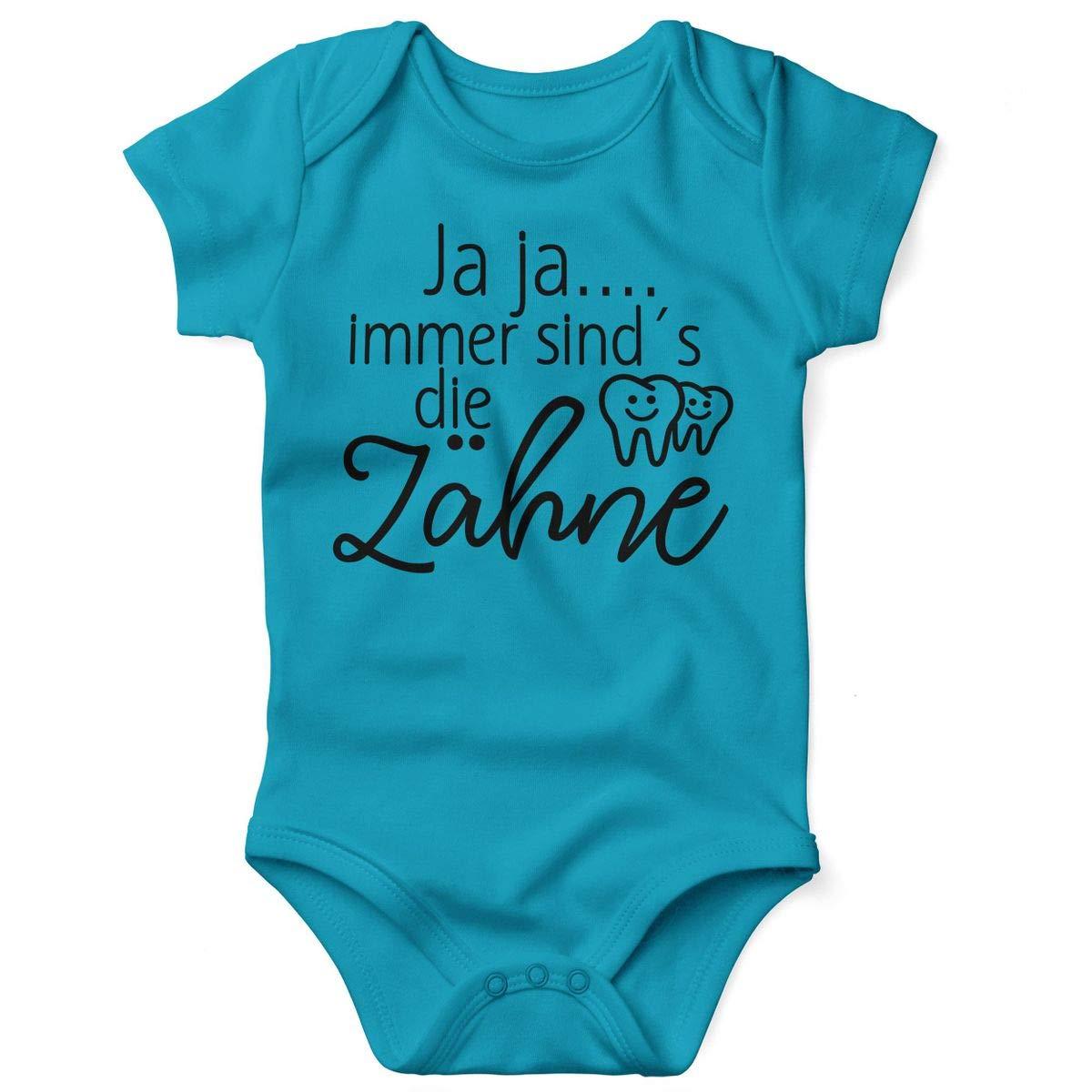   handbedruckt in Deutschland die Allerbeste Mikalino Babybody mit Spruch f/ür Jungen M/ädchen Unisex Langarm Meine Tante ist der Hammer Handmade with Love die coolste