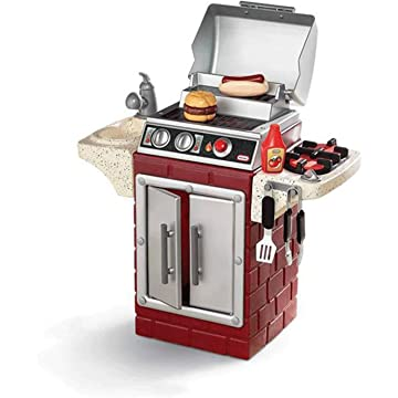 Little Tikes Backyard Barbeque