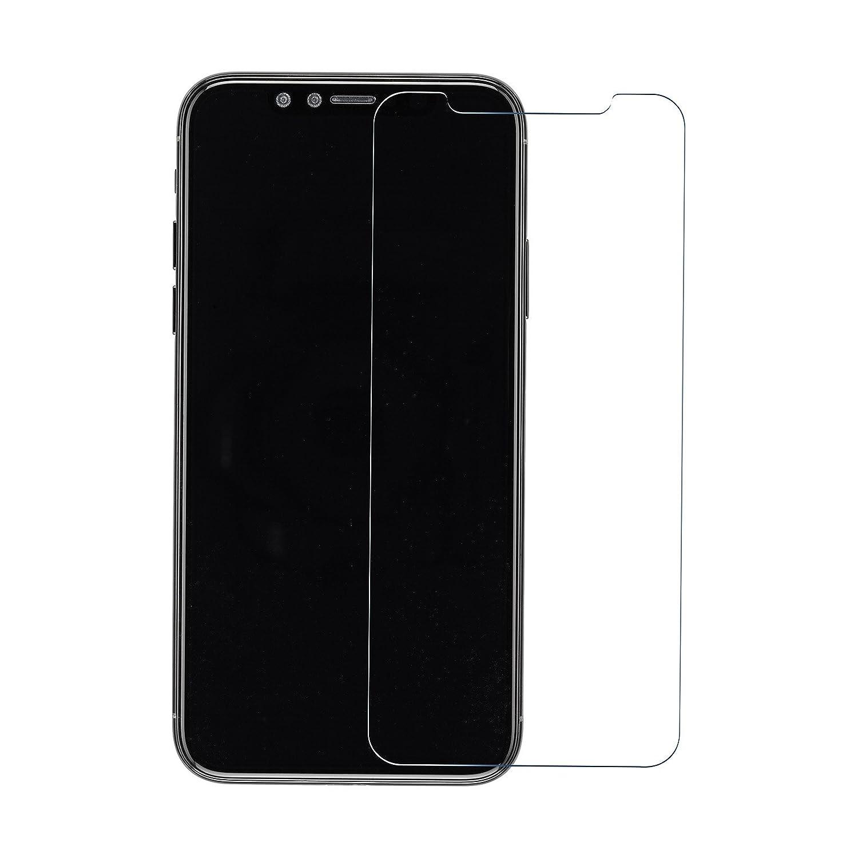 #Nuglas Displayschutzfolie für iPhone X | Ultra Thin 0,3mm | Echtglas#