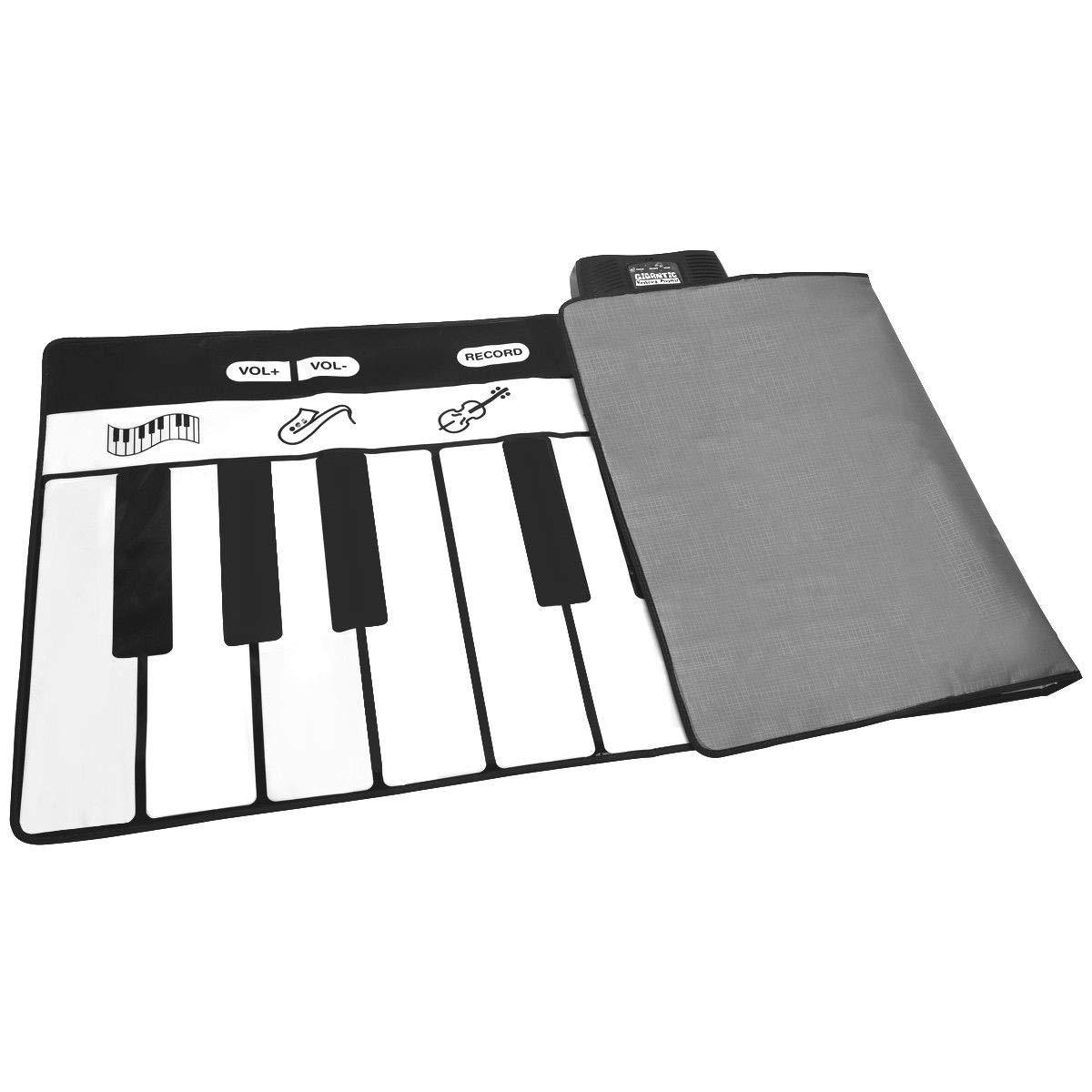 Dayanaprincess New Kids 24 Key Gigantic Piano Keyboard with 8 Instrument Settings Learning Children Play Set Fun Entertaining Book Melody by Dayanaprincess (Image #7)