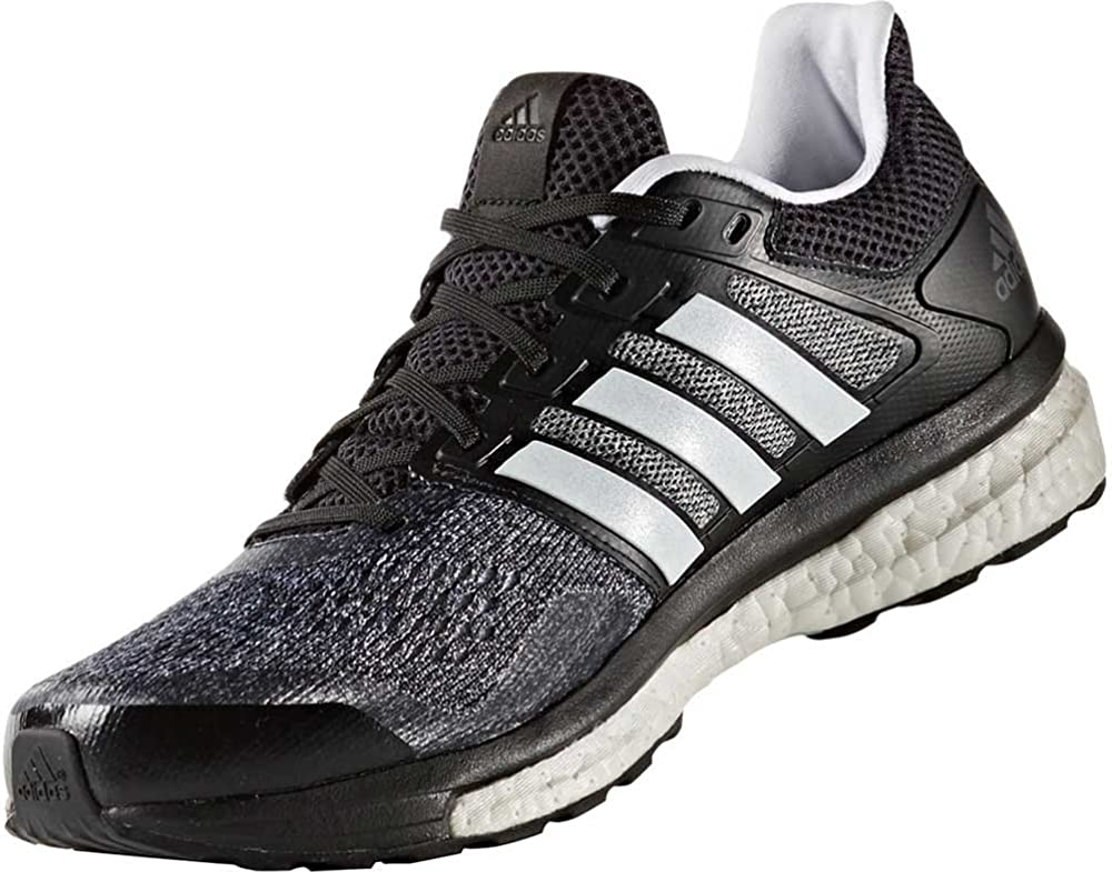 exceso componente Cliente  adidas Performance Supernova Glide 8 M BB4125, Running Shoes - 40 2/3 EU:  Amazon.co.uk: Shoes & Bags