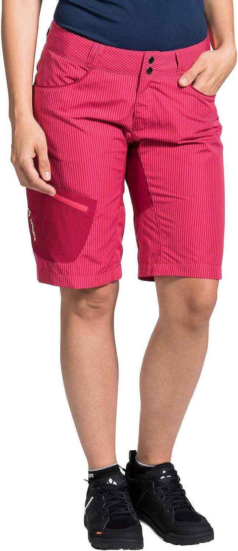 VAUDE Craggy Shorts Pantaloni Donna