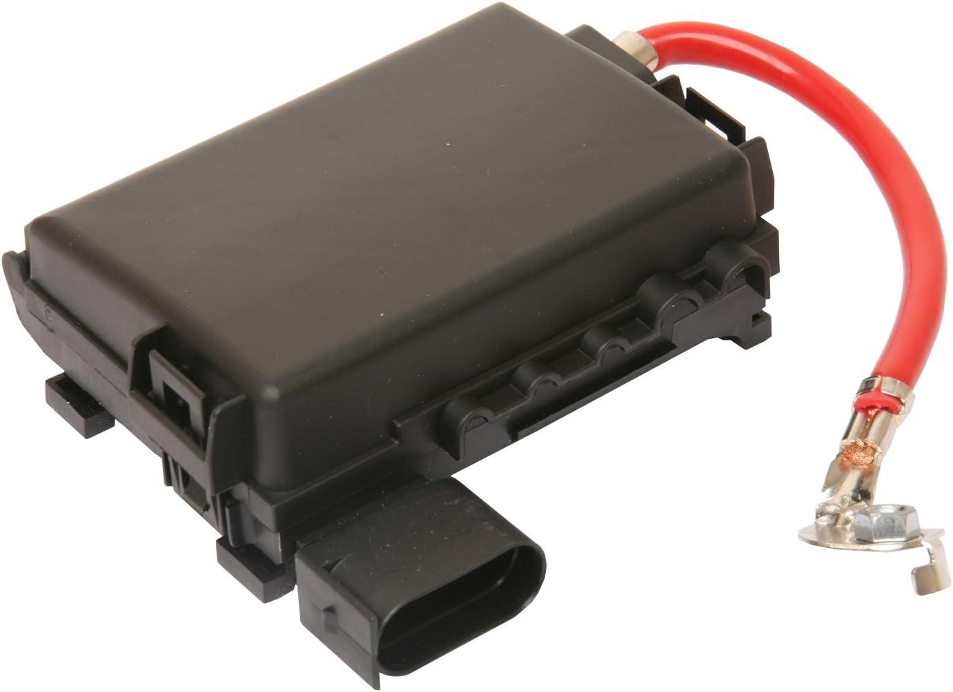 Brand New Fuse Box W// Wiring Harness Plug For Volkswagen OEM # 1J0-937-617D