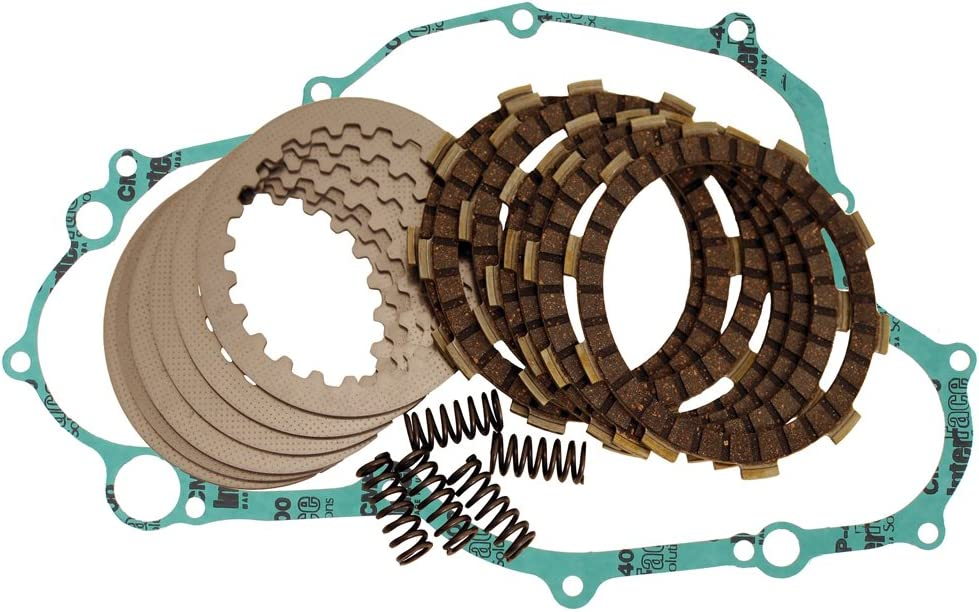 Outlaw Racing Clutch and Gasket Repair Rebuild Kit