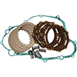 Outlaw Racing ORCK34 Clutch Kit With Gasket For Kawasaki KX250 1992-2004