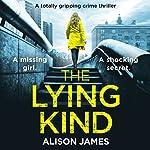 The Lying Kind | Alison James