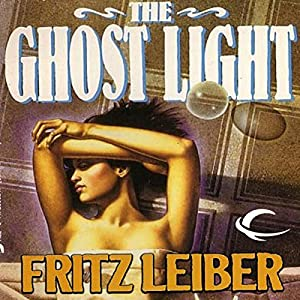 The Ghost Light Audiobook
