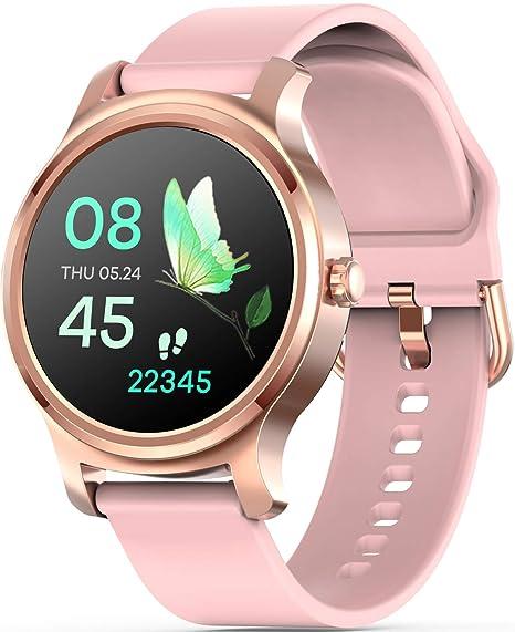 Reloj - findtime - para - MeiyuLLR2MSiPink: Amazon.es: Relojes