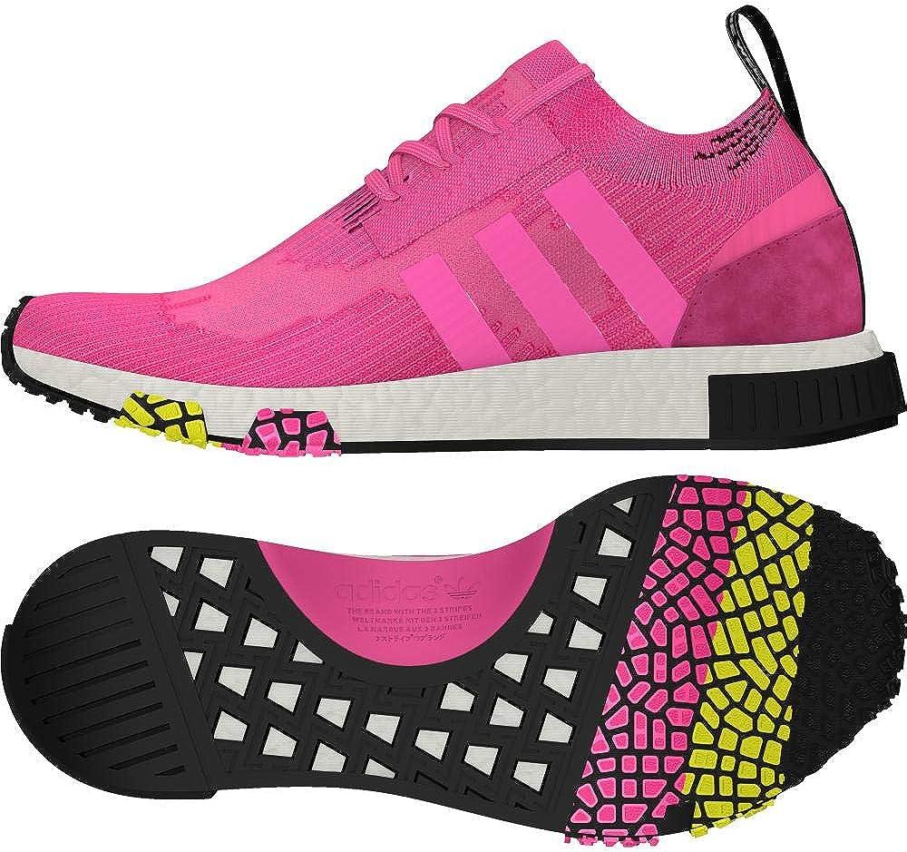 adidas NMD Racer Primeknit CQ2442 Pink