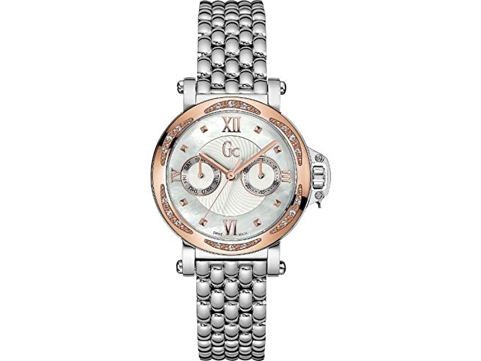 GC by Guess reloj mujer Precious Collection Femme bijou X40106L1S