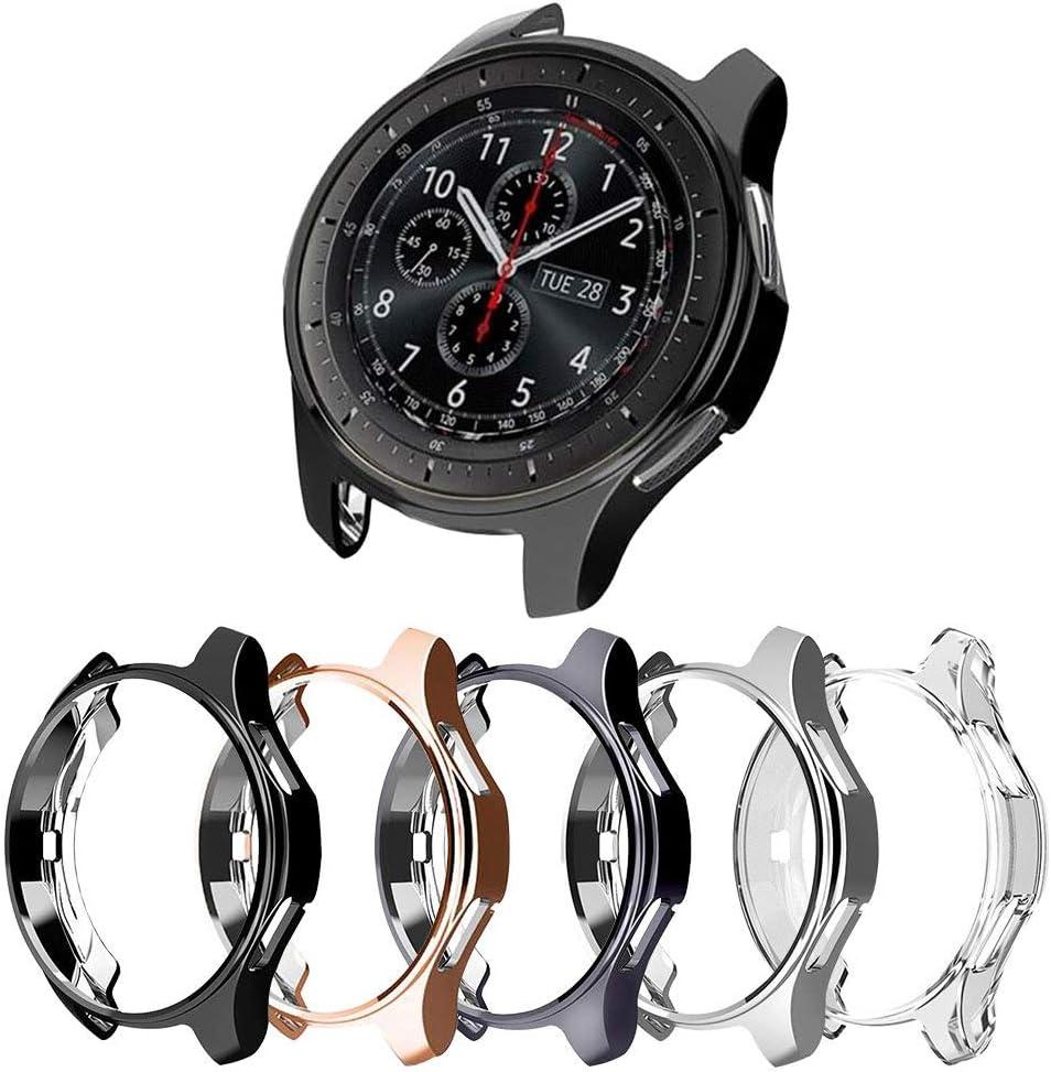 5 Marcos Protectores Para Reloj Samsung Galaxy Watch 42 mm