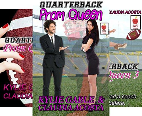 Quarterback Prom Queen (5 Book Series)