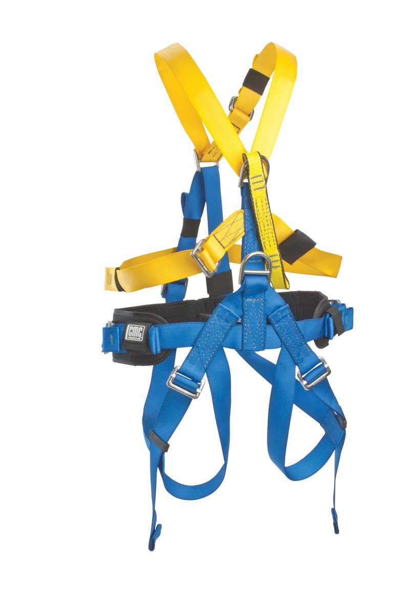 CMC Rescue 202872 HARNESS SRT S/M by CMC