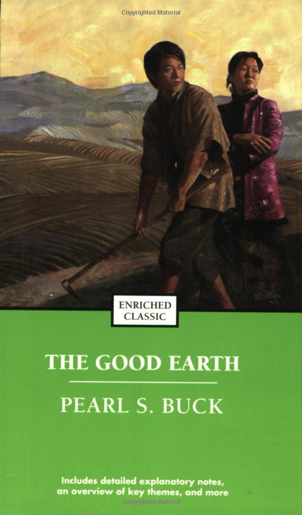 Read Online The Good Earth (Enriched Classics) ebook