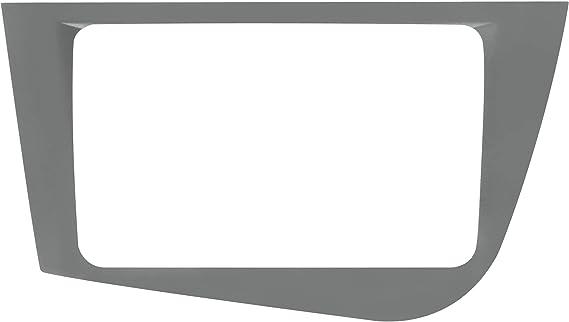 Phonocar 3 217 Radioblende 2 Din Für Vm080 Vm101 Leon Anthrazit Navigation
