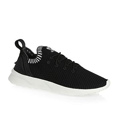 adidas zx flux adv noir et blanc